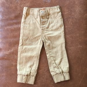 7 for man kind khaki jeans